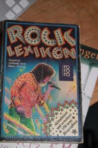 SJG-Rock Lexikon