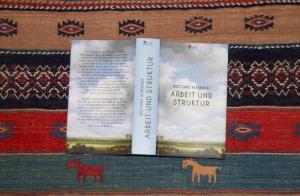 Wolfgang Herrndorf | Cover: Arbeit und Struktur