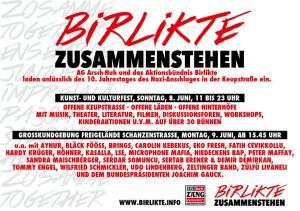 Birlikte - Plakat