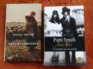 Patti Smith - Bücher