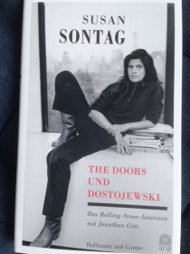 Susan Sontag - The Doors und Dostojewski