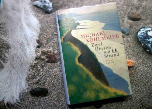 Michael Köhlmeier   |   Zwei Herren am Strand