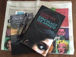 Shumona Sinha - Erschlagt die Armen!