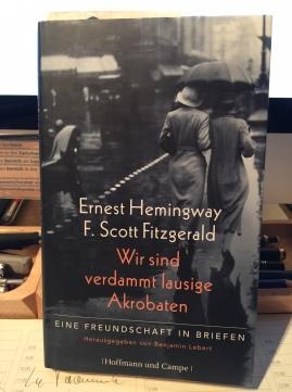 Briefwechsel Hemingway - Scott